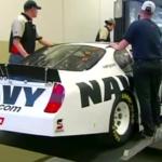 ГОНОЧНЫЕ АВТОМОБИЛИ NASCAR