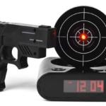 AliExpress: Толщиномер, USB-хаб, Сенсорные выключатели, Будильник-пистолет