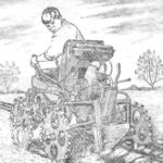 «КАЛУЖАНИН»: МИКРОТРАКТОР-УНИВЕРСАЛ