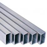 Козырек на основе алюминиевого профиля для современного дома