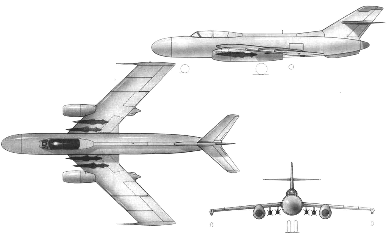 Як-25К-75