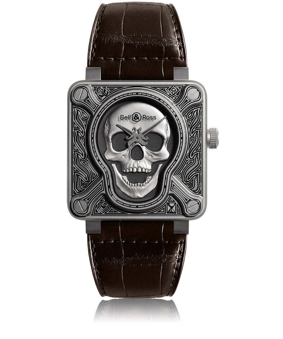 Часы Panerai: изысканный образ создается из деталей