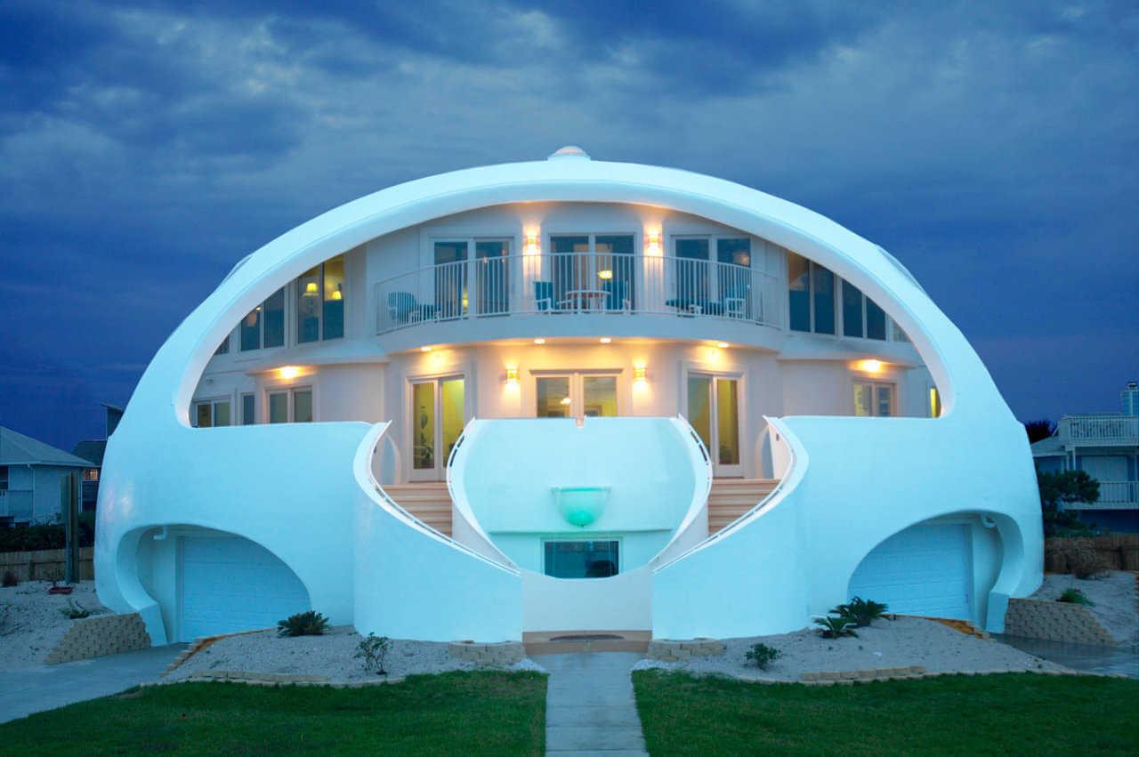 Дом будущего... сегодня