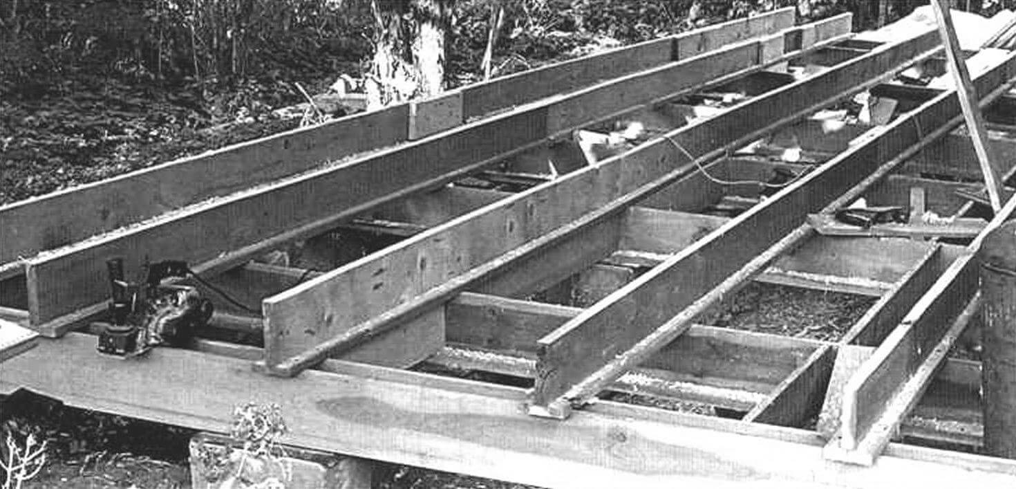 Тавровые балки широко используются в строительстве