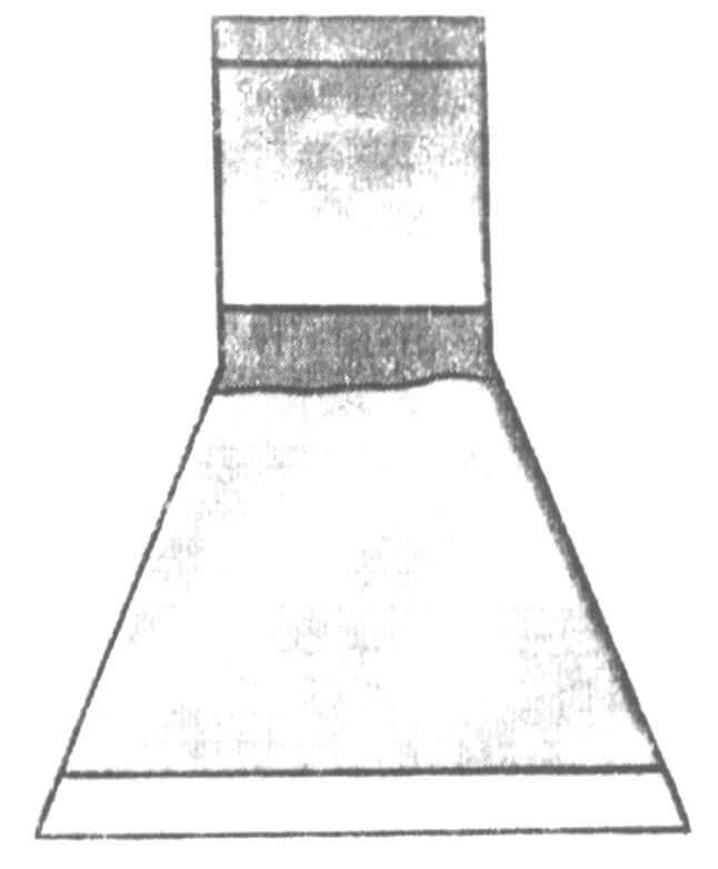Рис. 21. Топор строительный ГОСТ 18578