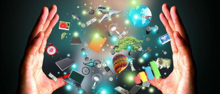 «Информационные технологии – единственная реальность», – считает бизнесмен Максим Криппа