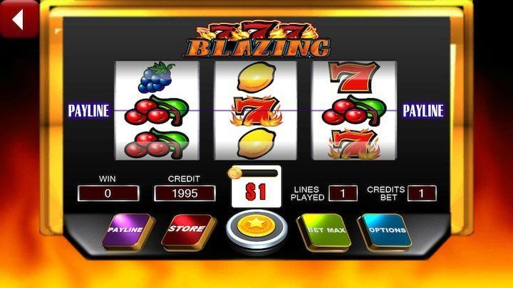 Игровые автоматы видеослоты играть бесплатно и на деньги