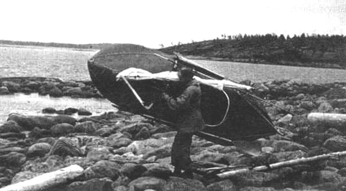 Вес «Авоськи-2» был около 40 кг