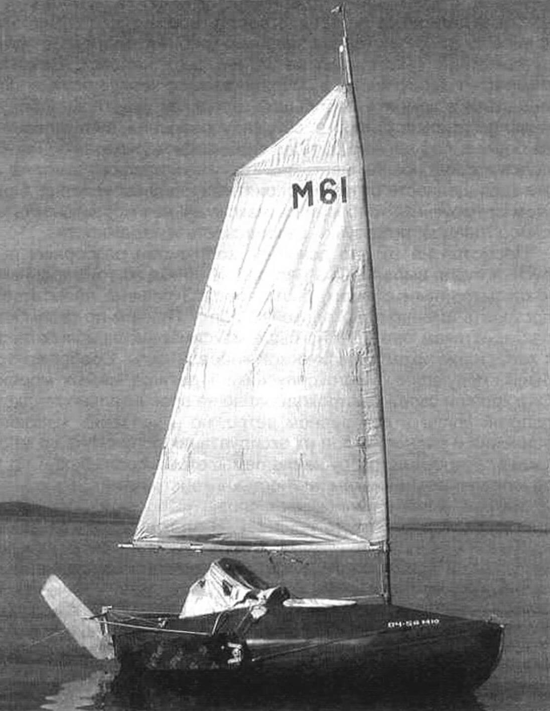 «Авоська-3». Построенная «с нуля», она успешно эксплуатировалась 13 навигаций