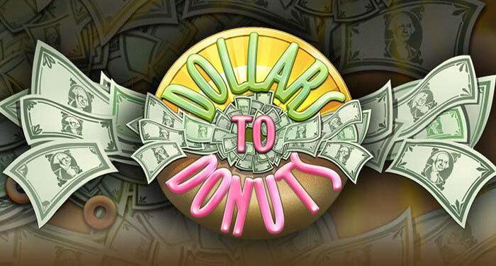 Особенности игры Donuts в клубе Вулкан