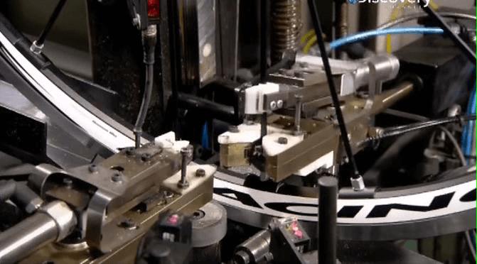 Алюминиевые колеса для велосипедов