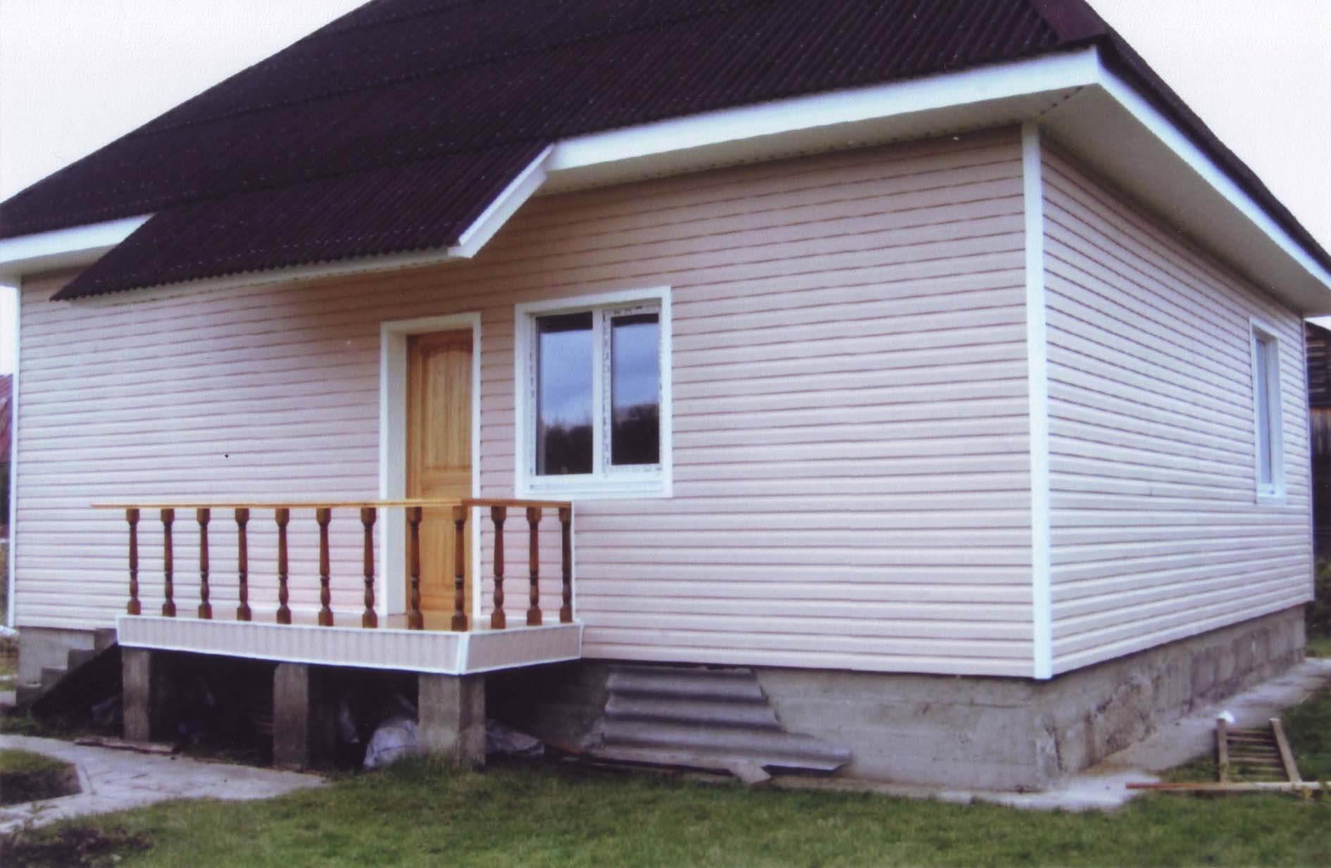 Ремонт и обслуживание фасадов
