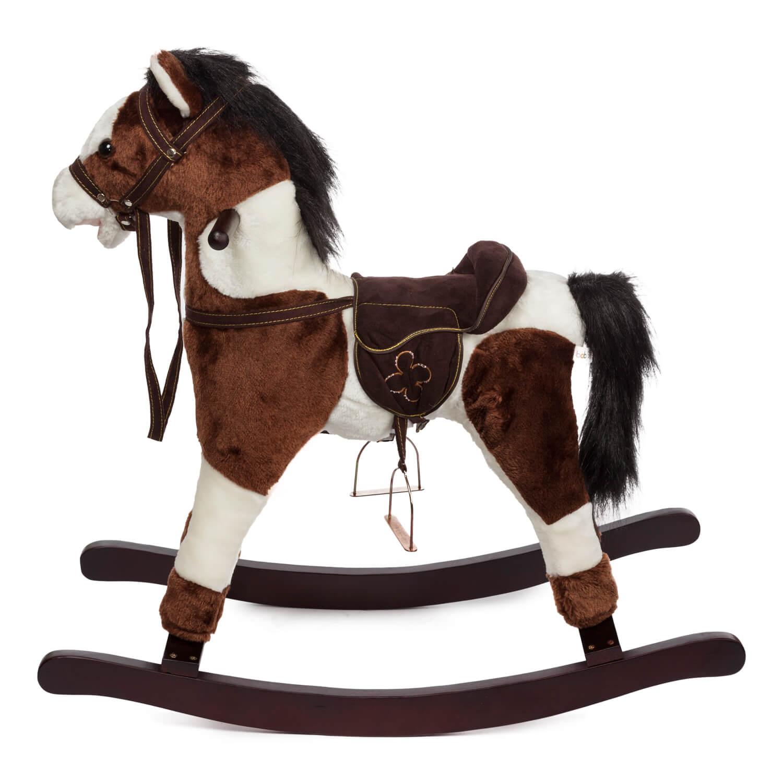 Детские лошадки