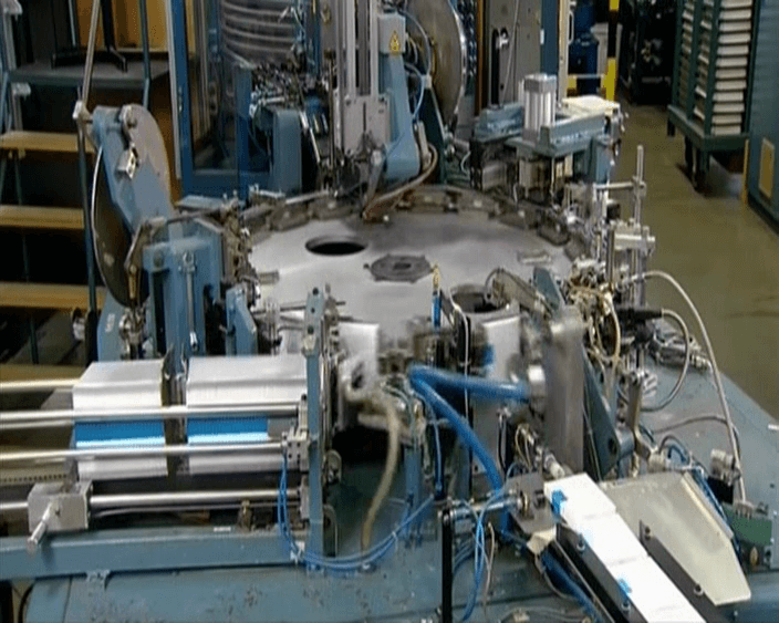 Фотопленка одноступенного процесса (Полароиды)