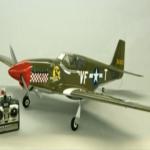 Деревянные модели самолётов