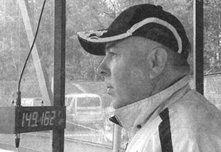 Владимир Кипер (Тюмень)