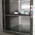 Нужно ли страховать малые грузовые лифты?