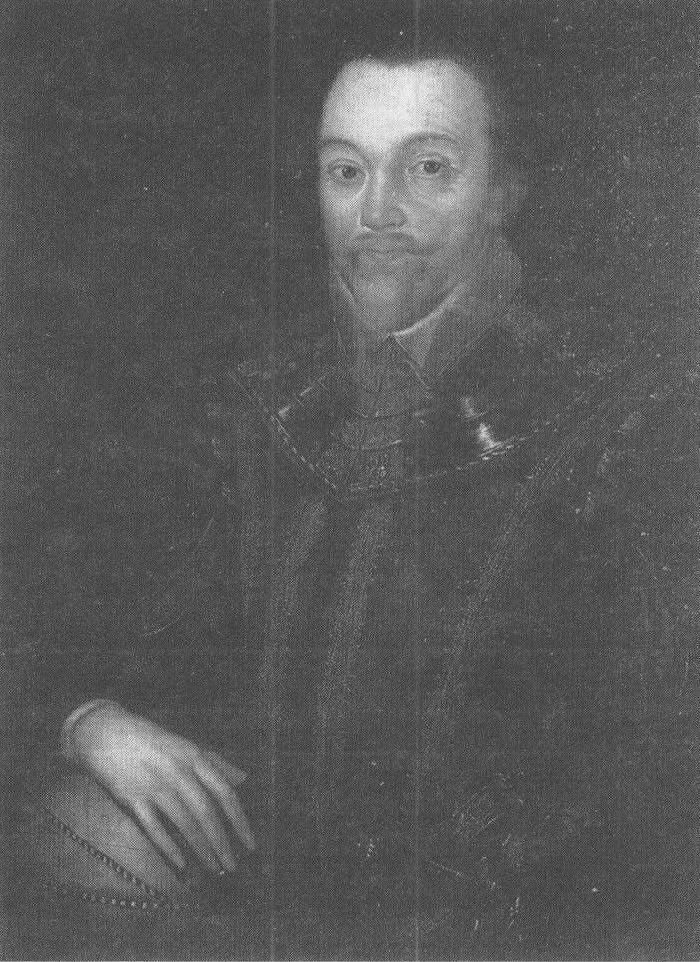 Портрет сэра Френсиса Дрейка, написанный в 1590 году (или немного позднее), сейчас находится в аббатстве Бакленд в Девоне