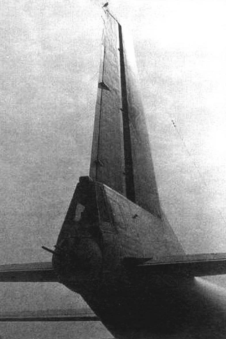 Кормовая артиллерийская установка