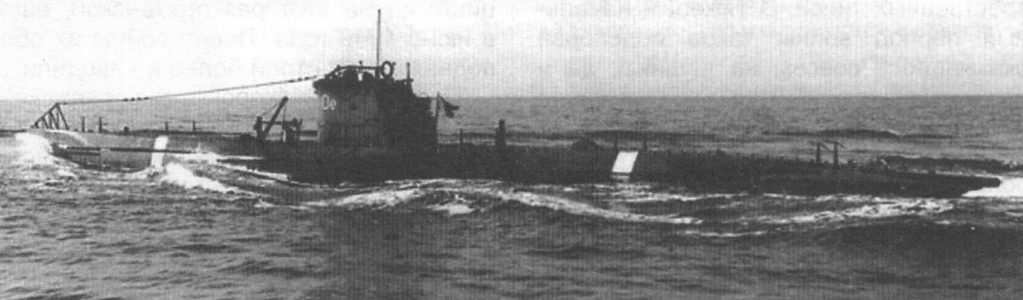 Подводная лодка - минный заградитель «Дельфинен» (Швеция, 1936 г.): Строилась на верфи ВМС в Карлскроне. Тип конструкции - полуторакорпусный. Водоизмещение стандартное/подводное 540/720 т. Размеры: длина 63,10 м, ширина 6,40 м, осадка 3,40 м. Глубина погружения - до 70 м. Двигатель: два дизеля, мощностью 1200 л.с. + два электромотора, мощностью 800 л.с., скорость надводная/подводная 15/9 уз. Вооружение: четыре 533-мм торпедных аппаратов (три в носу, один в корме, восемь торпед), одно 57-мм орудие и один 25 зенитный автомат. Экипаж: 34 чел. В 1936 - 1937 гг. построены три единицы, «Дельфинен», «Нордкапарен» и «Спрингарен». Все исключены из списков ВМФ в 1953 году и сданы на слом в 1956 - 1958 гг.