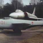 РЕАКТИВНЫЙ МиГ-9 (Окончание. Начало в № 11-2017)