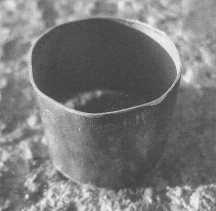 Латунная трубка
