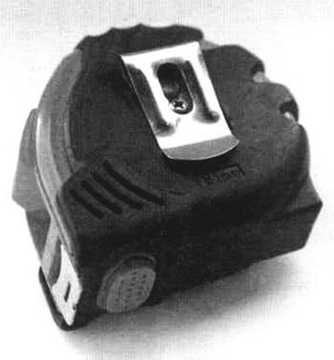 На корпусе рулетки обычно указывается его ширина