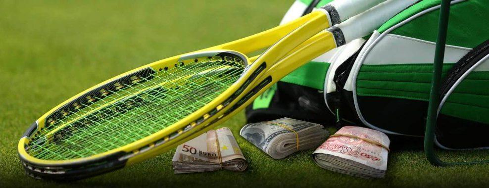 Ставки на теннис - правила спорта