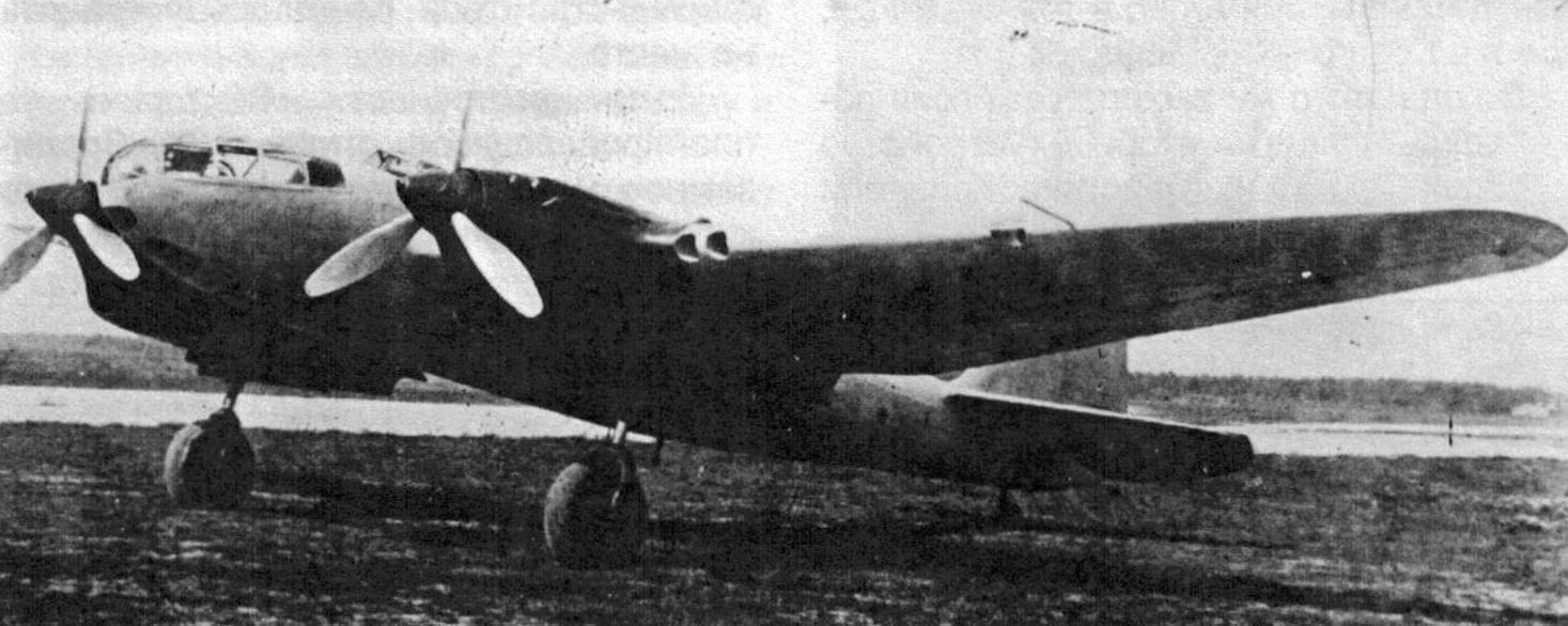 СБ С МОТОРАМИ М-105