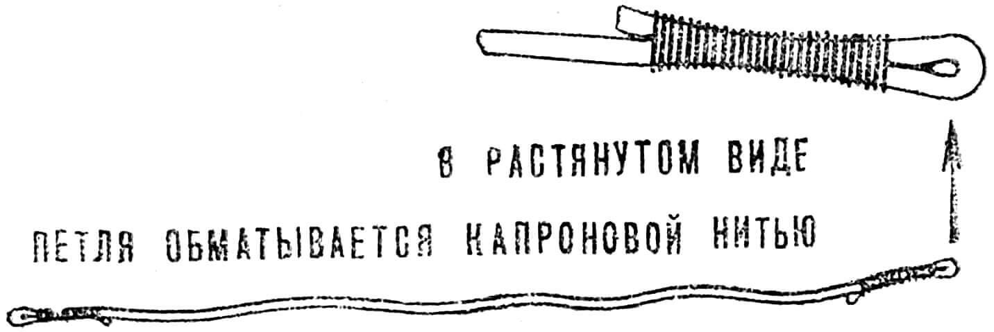 Рис. 10. Резиномотор.