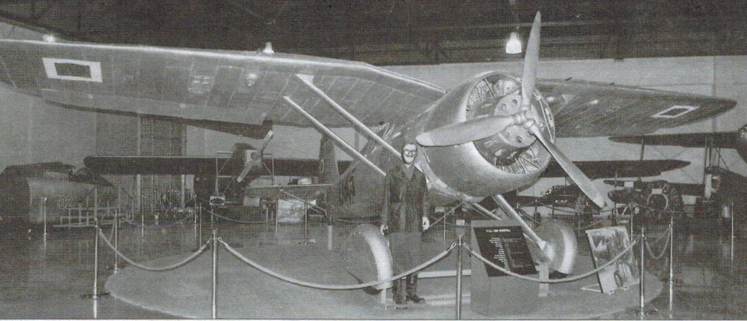 Истребитель PZL-24G турецкой сборки