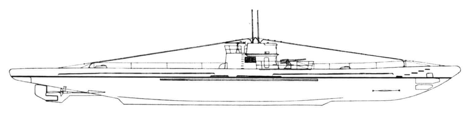 Подводная лодка «Рекинул»
