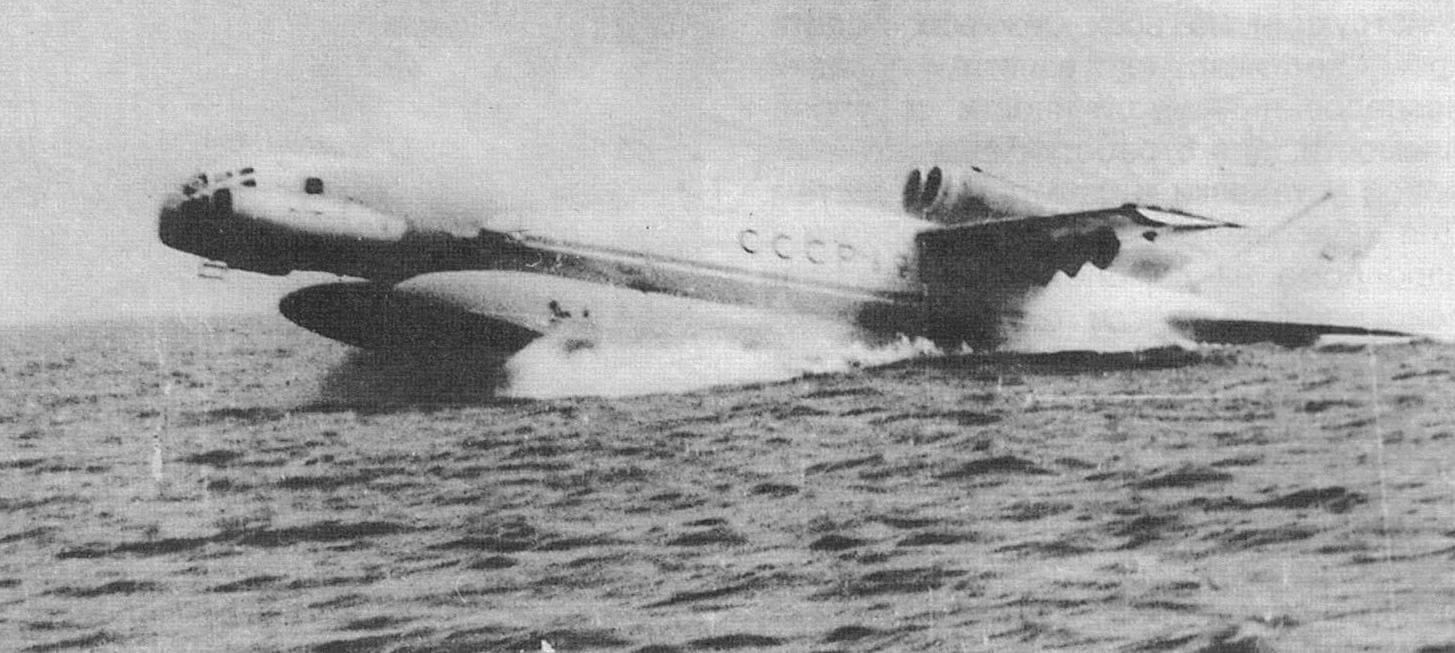 Посадка 14М1П