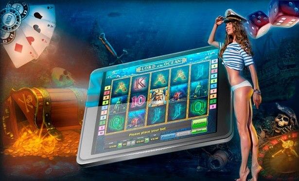 Обзор казино Адмирал