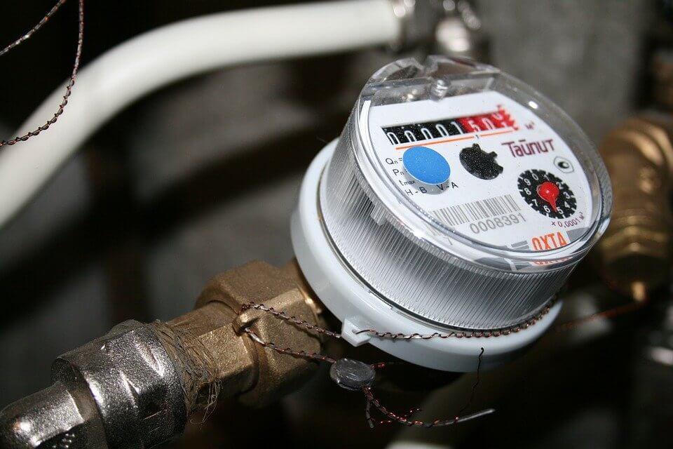 Бытовые счетчики газа как выбрать