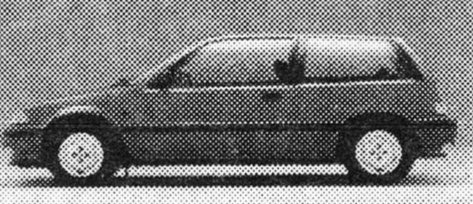 CIVIC BERLINETTA 1,5i (объем двигателя — 1,5 л, мощность — 100 л.с.)