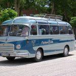 Запчасти для автобусов Setra