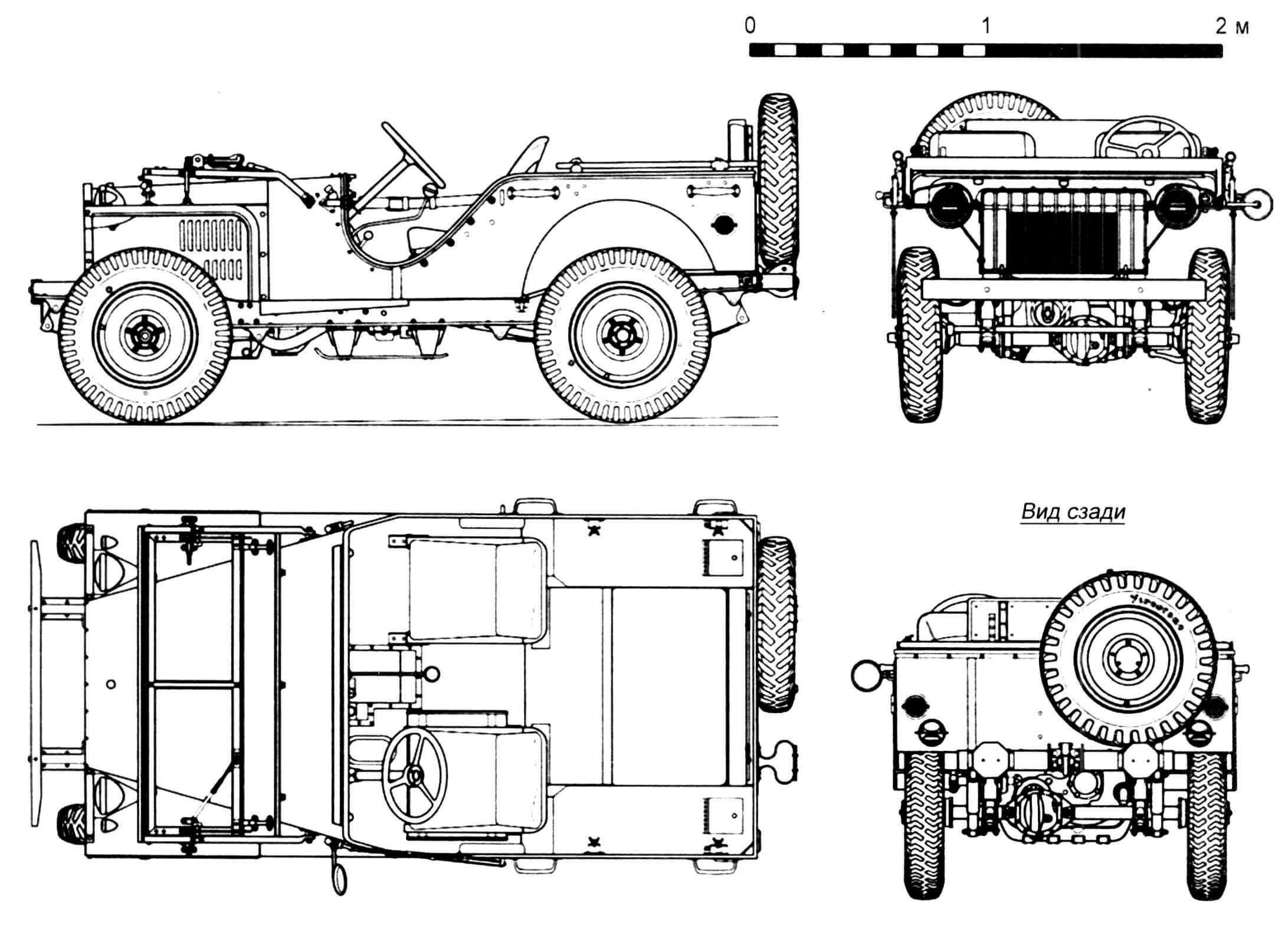 Bantam BRC-40