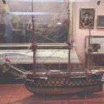 ЛИНЕЙНЫЙ КОРАБЛЬ «САНТИСИМА ТРИНИДАД» – МОРСКОЙ ГИГАНТ XVIII ВЕКА