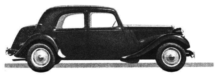 Legere(легкий) - длина 4,38 м, ширина 1,64 м, высота 1,54 м