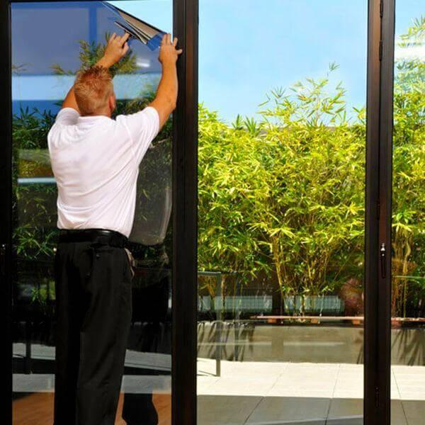 Солнцезащитная пленка: как правильно выбрать?