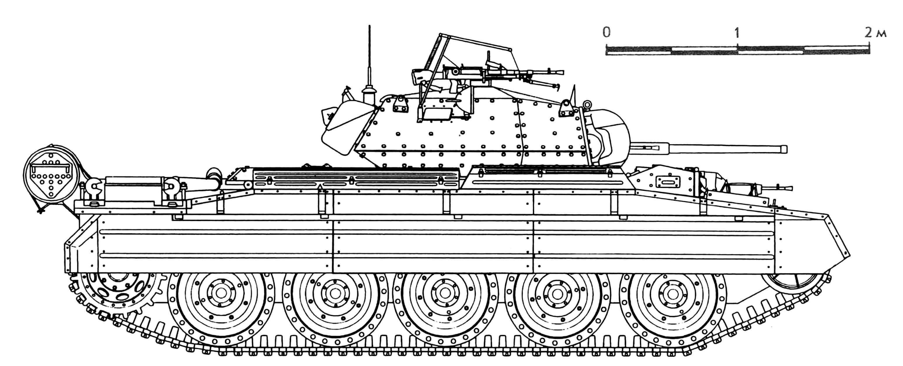 Krusader II