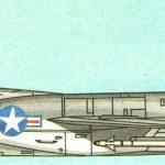 В ТИГРОВОЙ ШКУРЕ (истребитель F11F «Тайгер»)
