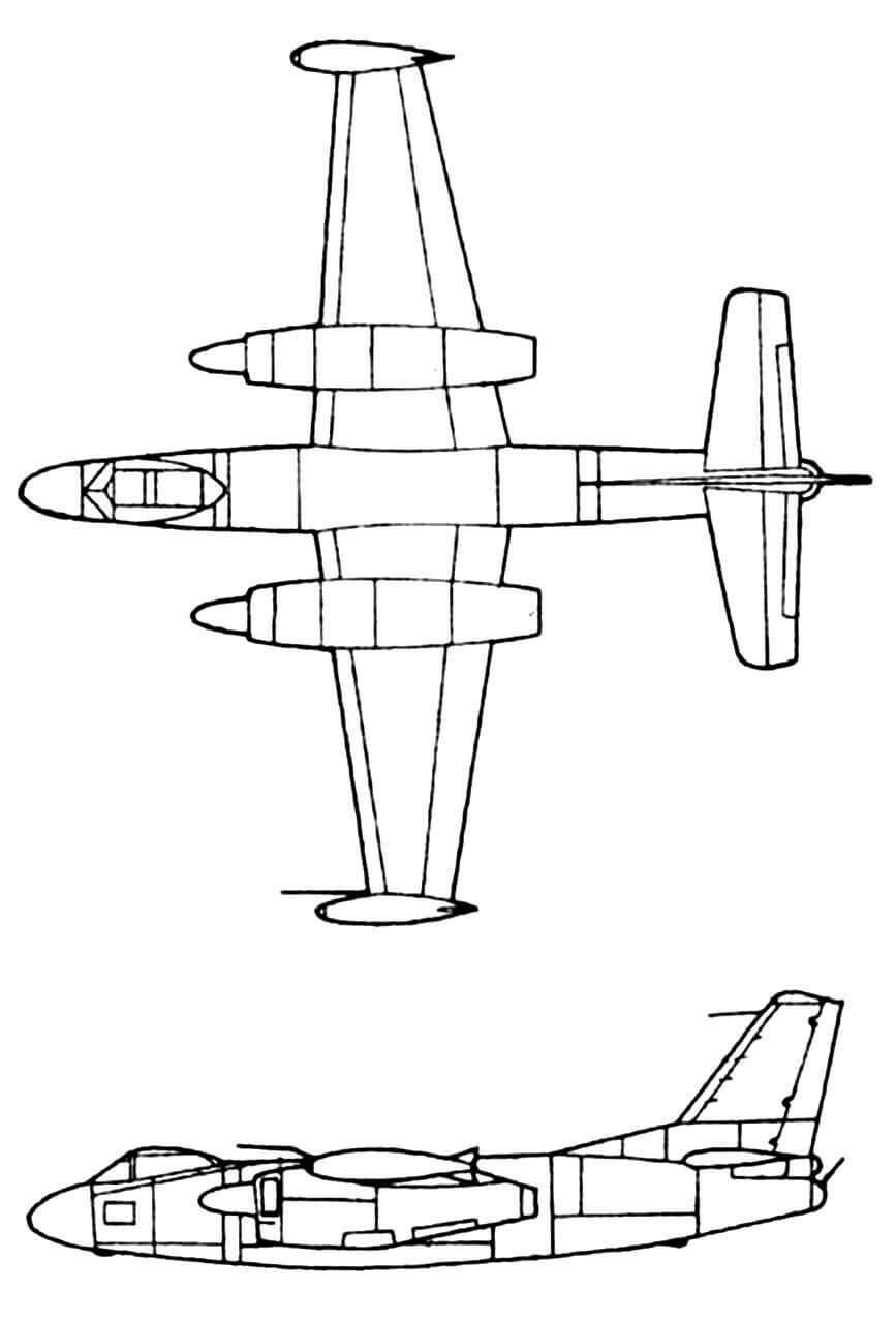 XA2J-1