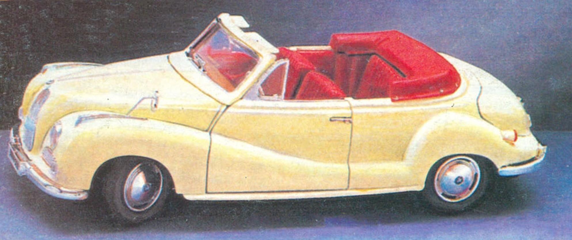 «BMW-502» (1955)