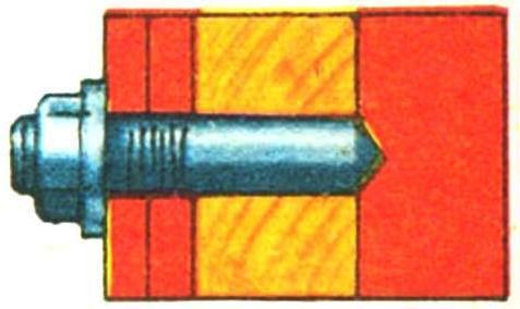 Сталеникелевая броня, 1890 г.