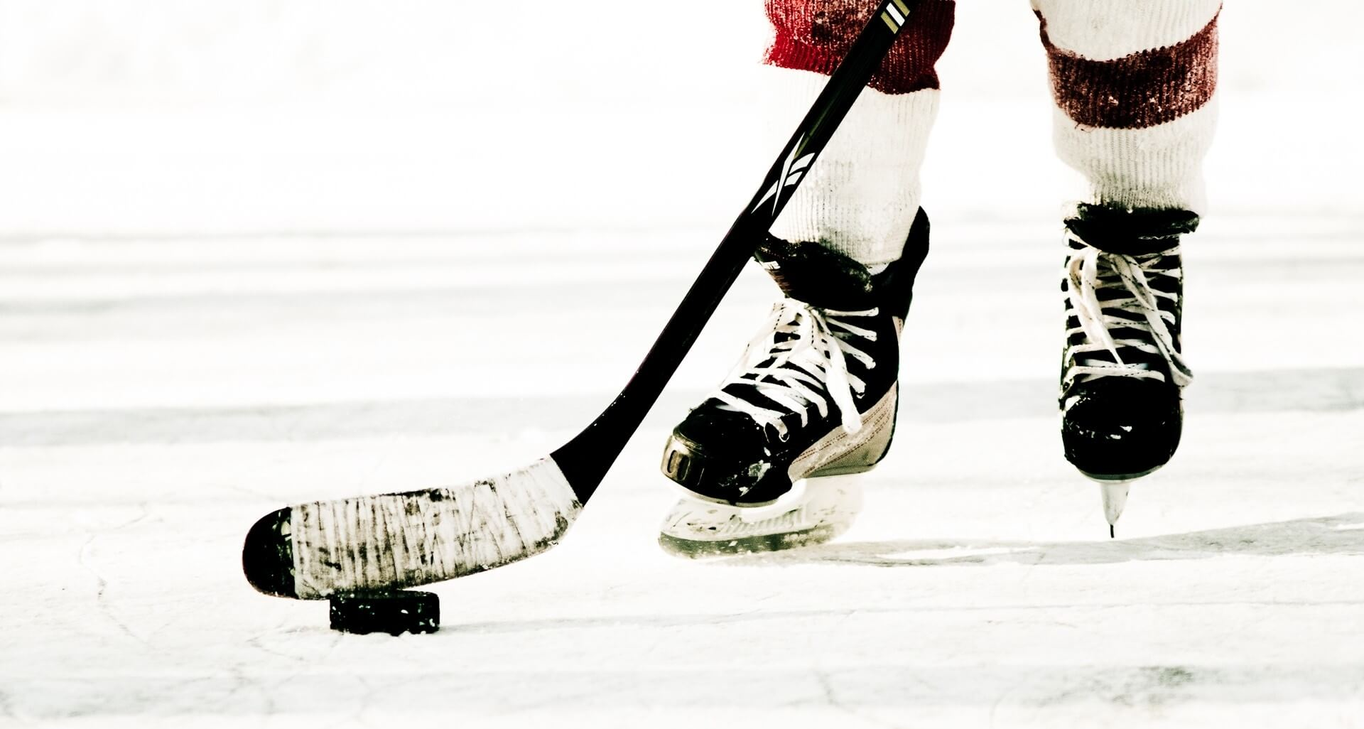 Линия ставок на хоккей