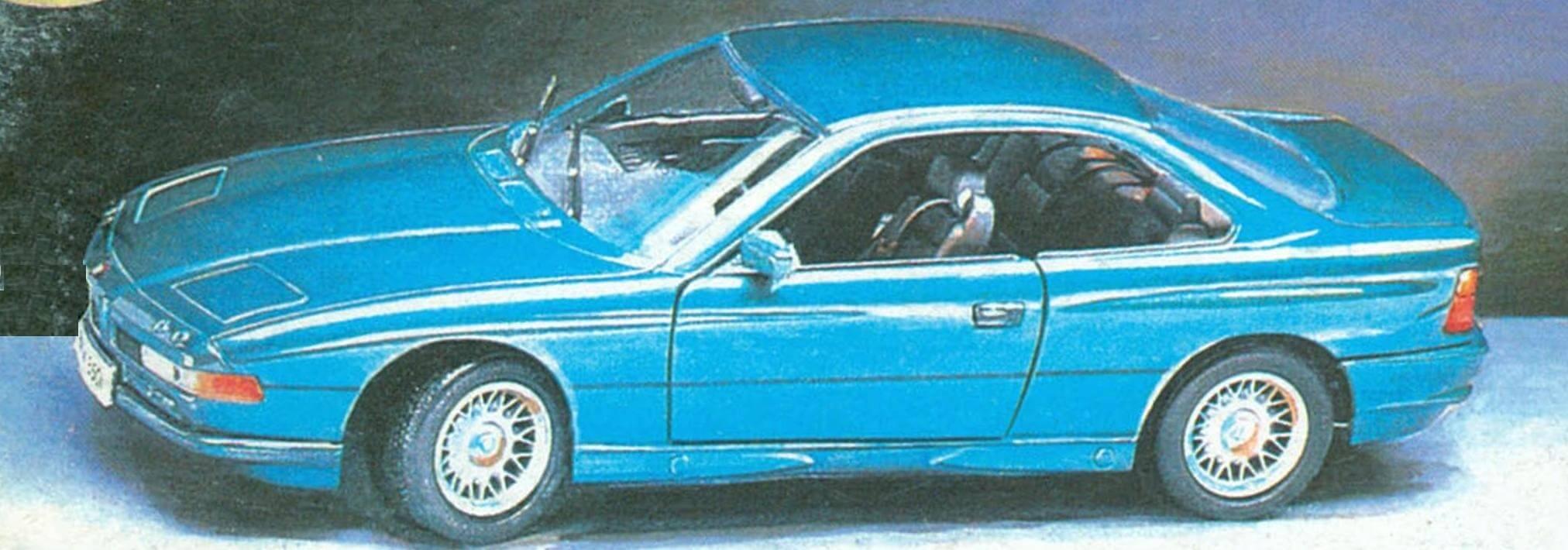 BMW-850i