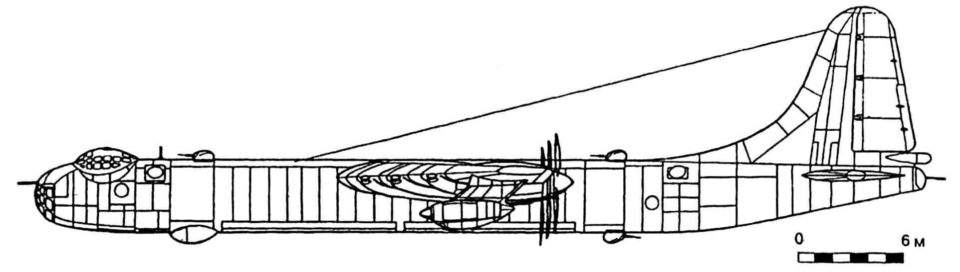В-36Н