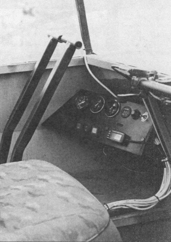 На «Тофалар 2» установлена АКПП, которая управляется в ручном режиме